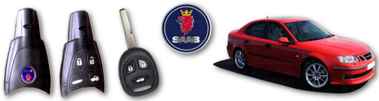 Saab Key Locksmith Oakland Lost Saab Keys Replacement