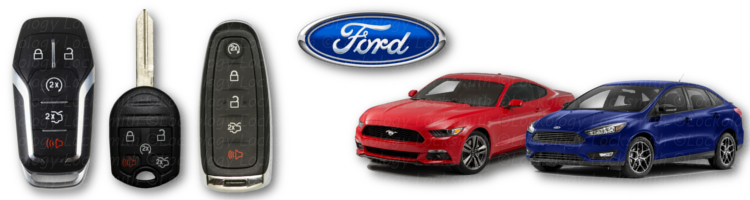 Ford Car Keys Locksmith Oakland Ignition Key Replacement