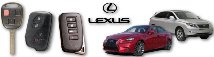Lockology_LEXUS
