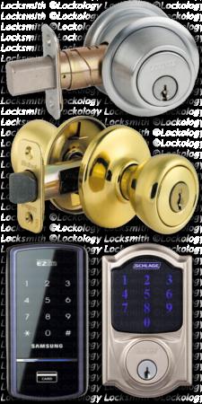 locks-setup